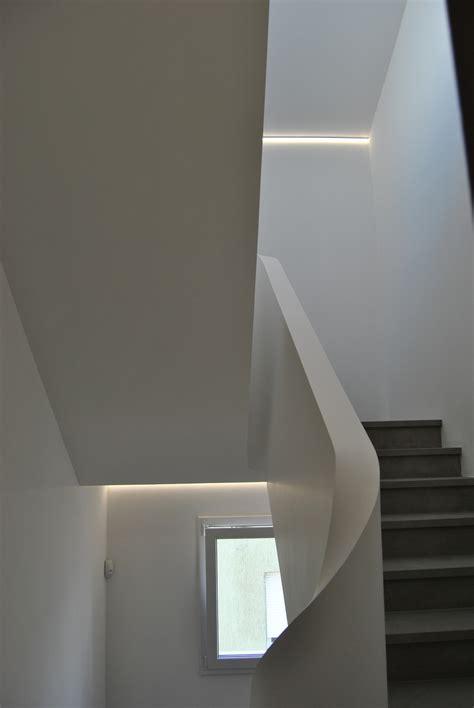 corrimano design corrimano di design gli scalini sono in legno di rovere