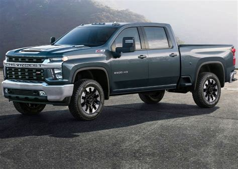 2020 chevrolet silverado 3500 2020 chevrolet silverado 3500 hd heavy duty review 2019 suvs