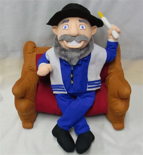 mensch on bench mass native creates jewish alternative to elf on a shelf