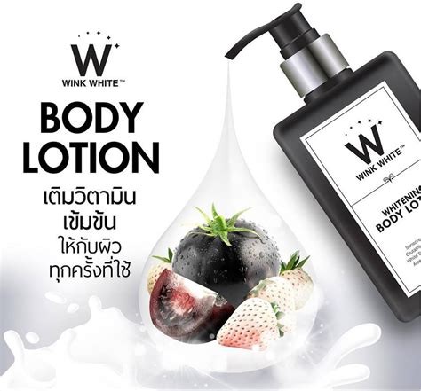 Termurah Hitam Lotion Wihtening Suncreen By Wink White wink white whitening lotion spf pa thailand best selling products