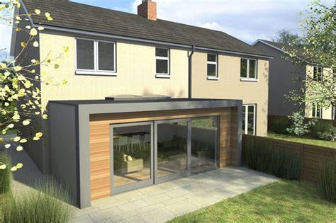 modern house extension designs what amount does it expense to develop your home revive gives some key focuses and figures for