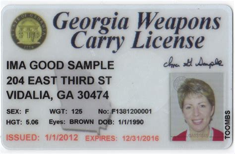 Applying For A Shotgun Licence With A Criminal Record Putnam County Probate Court