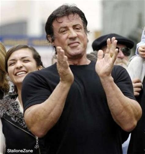 Stallone Charged With Importing Steroids by The Writings And Thoughts Of A Struggling Writer Things I