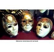 El Carnaval De Venecia  Ion Litio