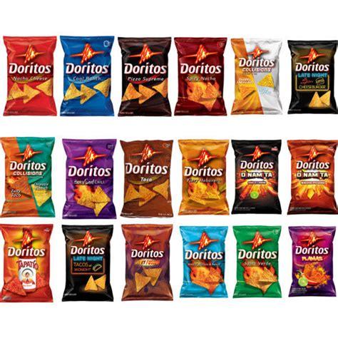 hot chips mix doritos mix dinamita flavored tortilla chips snack bag