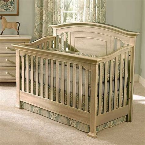 Driftwood Baby Crib by Cribs Baby Cribs And Babies On