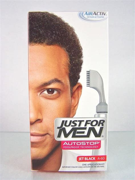 just for men autostop men 1000 images about hair care on touch of gray