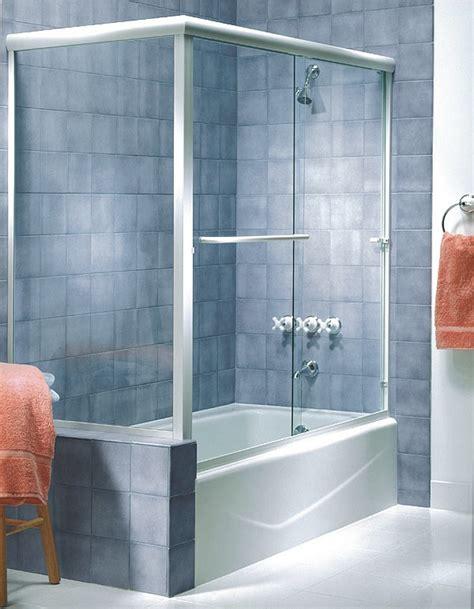 American Shower And Tub Door Platinum Traditional Series Prete3 American Shower And Tub Door