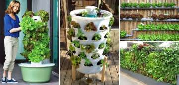 Home Gardening Ideas 20 vertical vegetable garden ideas home design garden