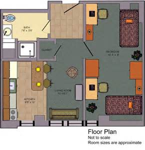 Panther Floor Plan Of Pittsburgh Housing Services