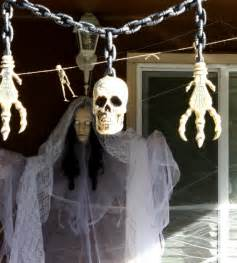 Outside Halloween Decorations Diy Gallery For Gt Diy Halloween Yard Decorations