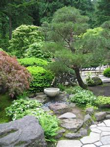 Small Japanese Garden by Small Japanese Garden Viewing Gallery