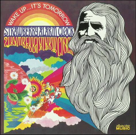 strawberry alarm clock wake upits tomorrow cd album reissue discogs