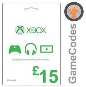 Microsoft Points Gift Cards - xbox gifts and cards on pinterest