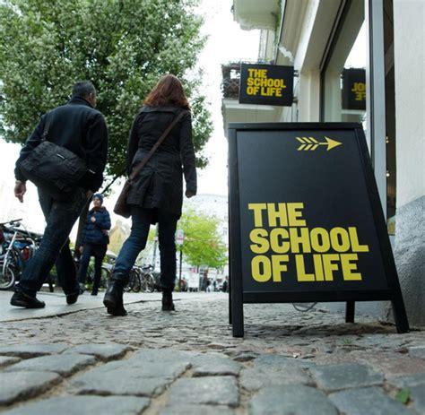 deutsche bank prenzlauer berg alain de botton quot school of quot lehrt in berlin welt