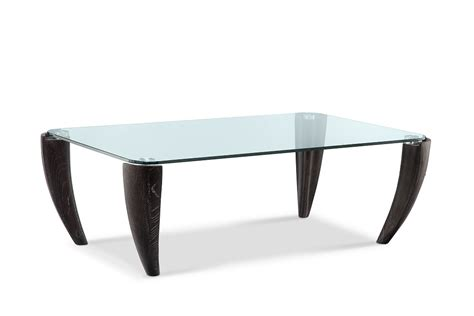 Collectors Coffee Table Magnussen Collection T3766 Coffee Table