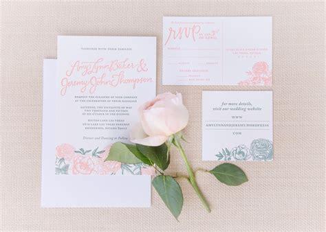 Garden Wedding Invitations by Garden Wedding Invitations Paper And Home