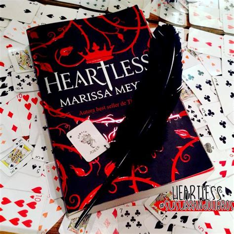 libro heartless m 225 s de 25 ideas incre 237 bles sobre marissa meyer en las cronicas lunares cr 243 nicas