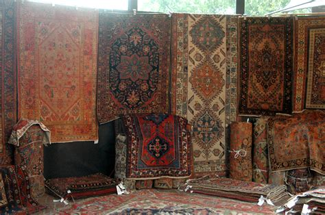shaia rugs brandywine antiques show celebrates 45th anniversary