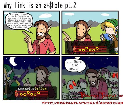 Zelda Reaction Meme - the interview part 2 the legend of zelda know your meme memes