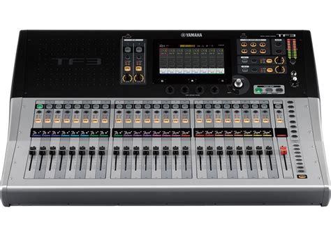 Mixer Yamaha Tf3 yamaha tf3