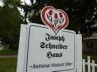 the schneiders of kitchener springer genealogy