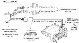 free allison transmission wiring diagram 40 wiring
