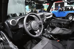 2011 naias jeep wrangler call of duty black ops edition