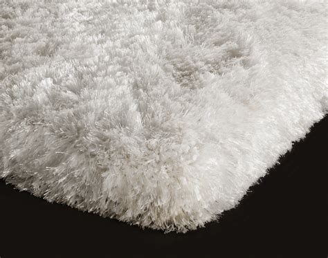 White Rug by Plush Plush White Rugs Buy Plush White Rugs From Rugs Direct