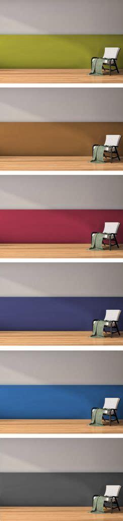 Farben Wand by Zweifarbige W 228 Nde Ideen Zum Streichen Tapezieren