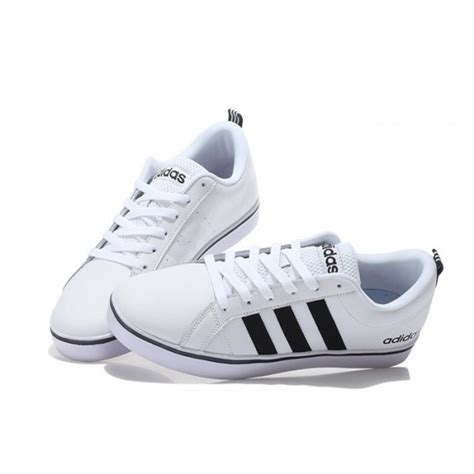 adidas neo lite racer white black sneakers shoes sale