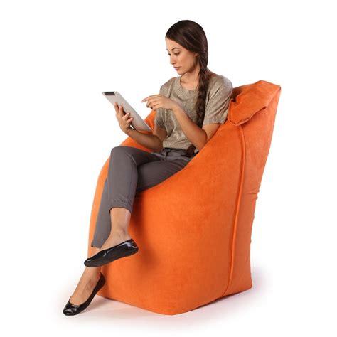 Office Chairs Designed For Sitting Jaxx Orange