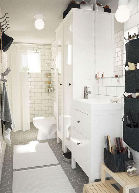 oggetti per arredare il bagno 10 idee per arredare un bagno shabby chic ikea