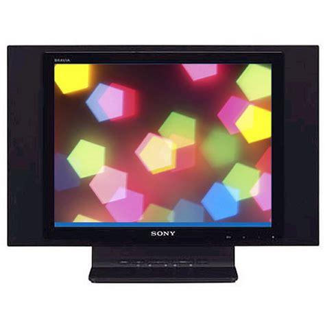 Tv Lcd Multi Fungsi sony klv 20g300 20 quot multi system lcd tv klv 20g300 b h