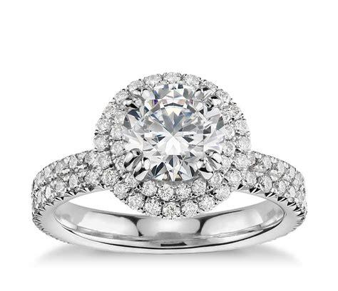 halo wedding rings wedding rings ideas