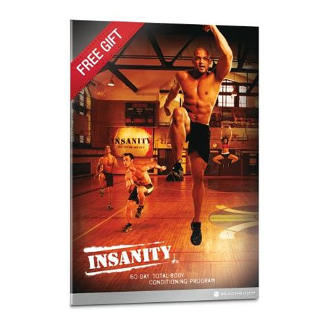 insanity base kit dvd workout