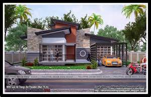 four bedroom houses philippine house design four bedrooms bungalow