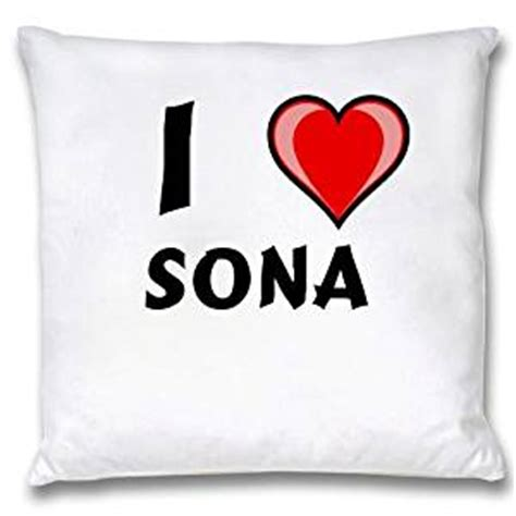 Dining Room Furniture Deals amazon com white cushion cover with i love sona first