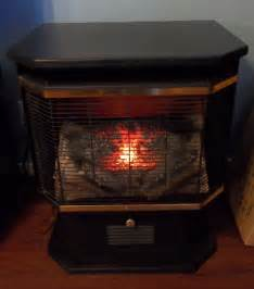 Gas Fireplace Not Lighting by Decorative Cast Iron Fireplace Stove W Electric Log Light