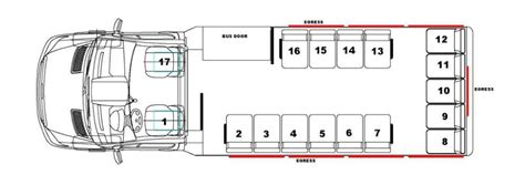 tour bus floor plan www pixshark com images galleries pinnacle bus floor plans