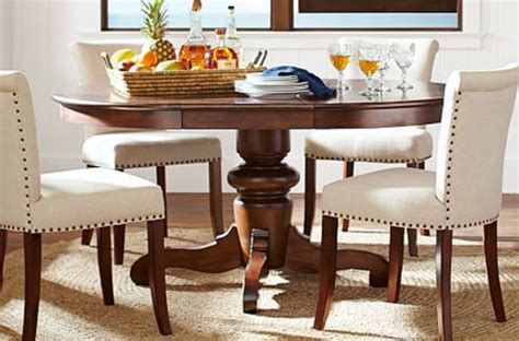 Pottery Barn Dining Room Furniture Dining Room Sets Pottery Barn