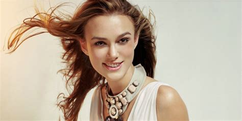 Keira Knightley Sues Paper For Saying Shes Thin by Keira Knightley Feels Are Unfriendly