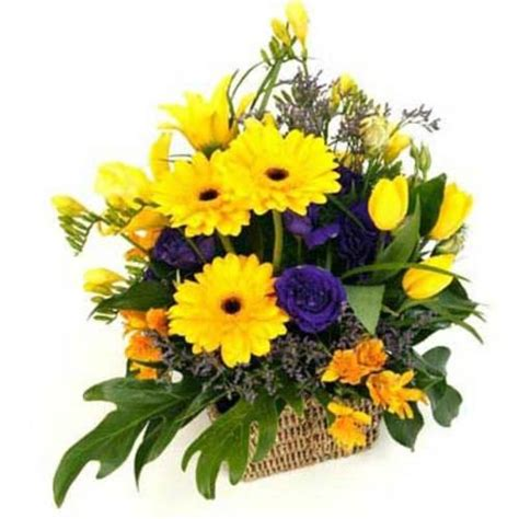 Types Of Flower Arrangements | types of flower arrangements flowers magazine