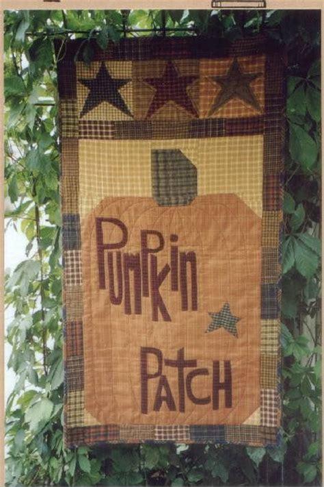 Pumpkin Patch Quilts by Country Threads Quilt Patterns Pumpkin