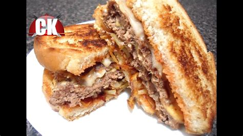 fresco melt how to make steak n shake s frisco melt easy cooking