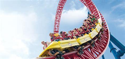 theme park gold coast best rides at movie world gold coast theme park