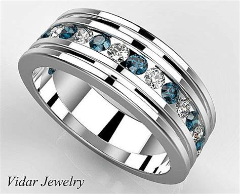 colored wedding bands colored wedding bands wedding ideas