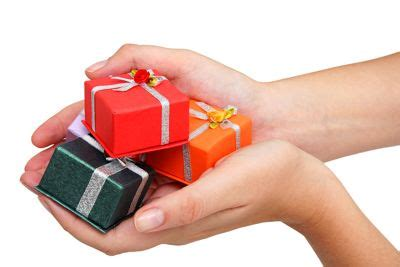 small gifts give yourself the gift of unconditional and abundance