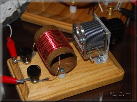 coupling capacitor and wave trap kjs radio wave trap
