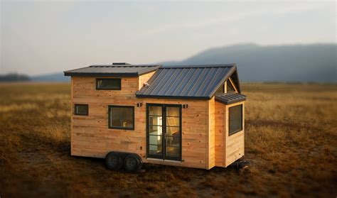 tiny homes oregon tiny house in bend